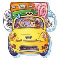 На дорозі Лихое такси (р)