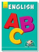 Мінікнижки Вчимося з Міні.English (у)