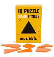 IQ PUZZLE • Triangle