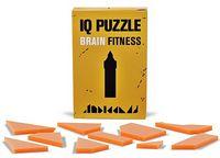 IQ PUZZLE •Big-Ben
