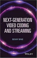 Next-Generation Video Coding and Streaming 1st Edition