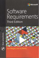 Software Requirements (Developer Best Practices) 3rd Edition