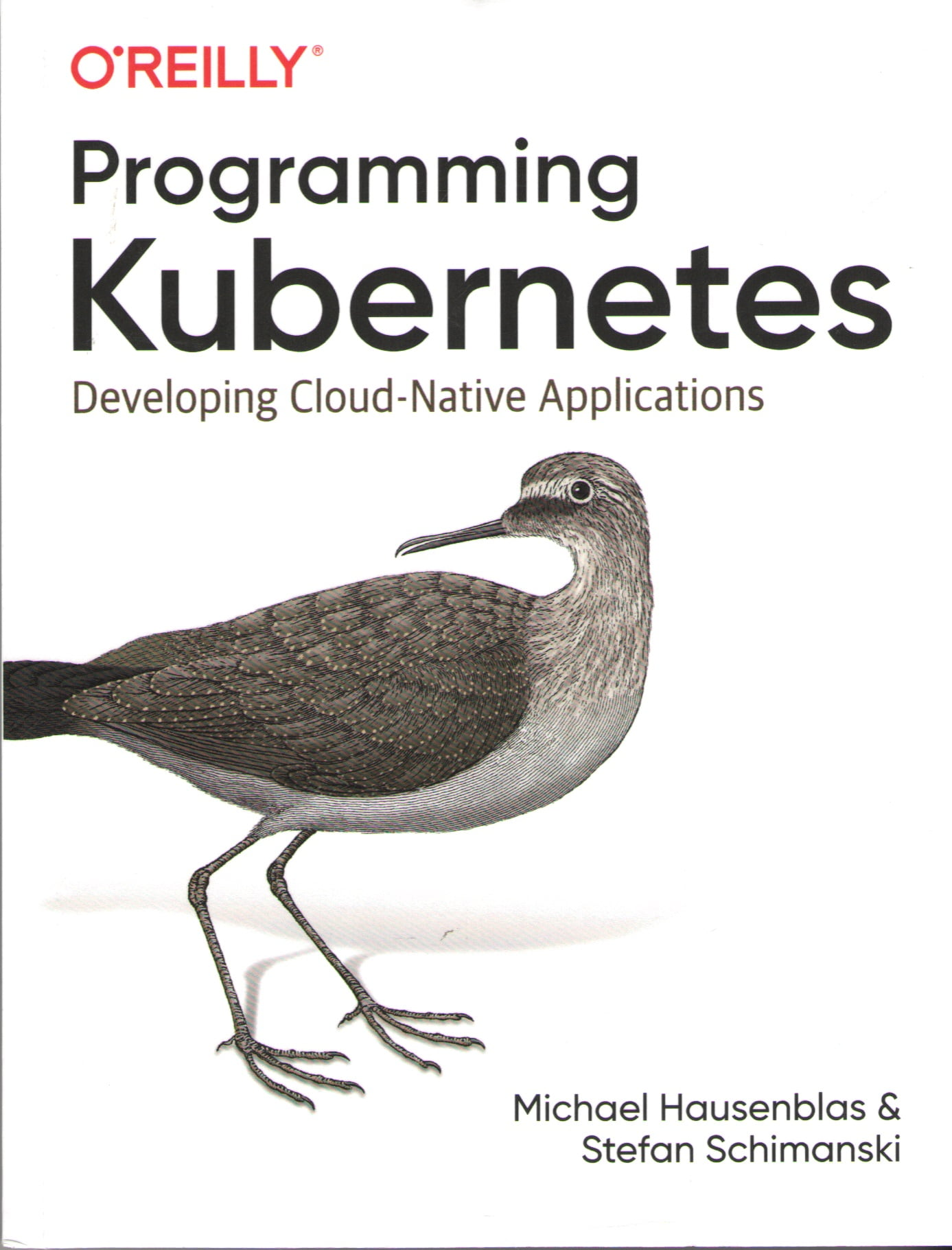 Programming+Kubernetes.+Developing+Cloud-Native+Applications - фото 1