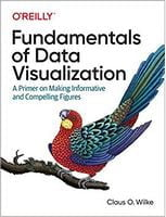 Fundamentals of Data Visualization: A Primer on Making and Informative Compelling Figures 1st Edition
