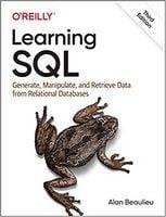Learning SQL: Master SQL Fundamentals 3rd Edition
