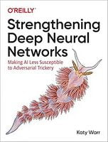 Strengthening Deep Neural Networks: Making AI Less Susceptible to Adversarial Trickery 1st Edition