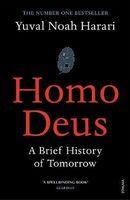 Deus Homo : A Brief History of Tomorrow