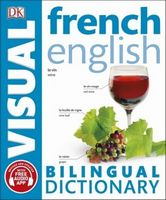 French Bilingual Visual Dictionary