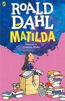 Matilda. Roald Dahl