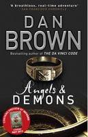 Angels and Demons. Dan Brown