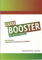 Exam Booster. Listening
