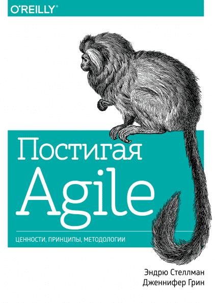 Осягаючи Agile. Цінності, принципи, методології
