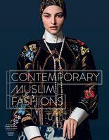 Contemporary Muslim Fashions