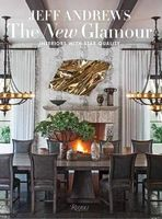THE NEW GLAMOUR:INTERIORS WITH STAR