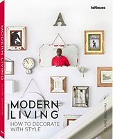 Claire Bingham, Modern Living, How to Decorate with Style