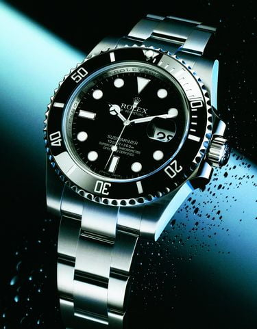 Gisbert+L.+Brunner%2C+Rolex%2C+The+Watch+Book%2C+English - фото 3