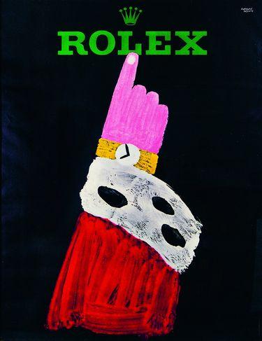 Gisbert+L.+Brunner%2C+Rolex%2C+The+Watch+Book%2C+English - фото 4