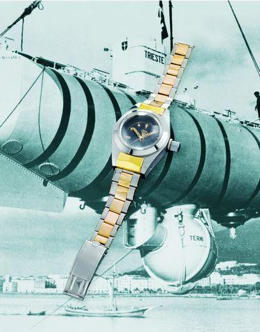 Gisbert+L.+Brunner%2C+Rolex%2C+The+Watch+Book%2C+English - фото 5