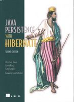 Java Persistence with Hibernate. 2-end edition