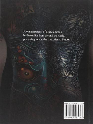 Oriental+Tattoo+Sourcebook - фото 2