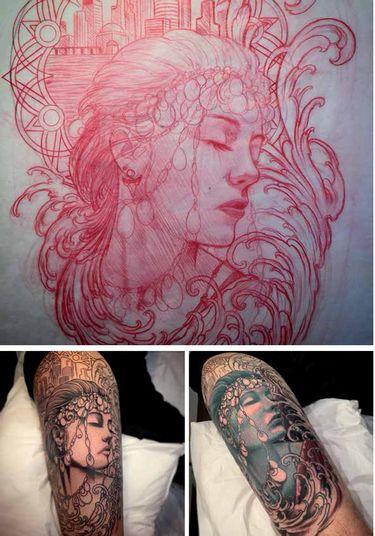 The+New+Tattoo - фото 7
