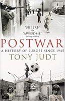 Світ після війни. Історія Європи від 1945 року