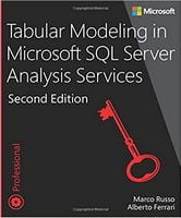 Tabular Modeling in Microsoft SQL Server Analysis Services (Developer Reference) 2nd Edition