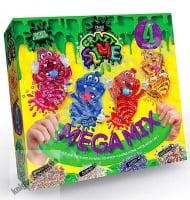 Crazy Slime Mega Mix Ручної лизун Код: SLM 0302 Вид: Danko Toys