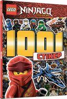 LEGO® Ninjago. 1001 стікер
