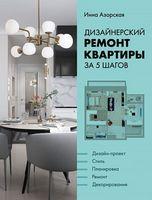 Дизайнерський ремонт квартири за 5 кроків