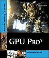 GPU Pro 7: Advanced Rendering Techniques 1st Edition