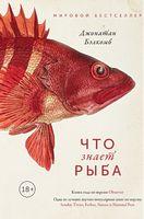 Що знає риба. Внутрішній світ наших підводних побратимів