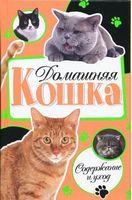 Домашні кішки