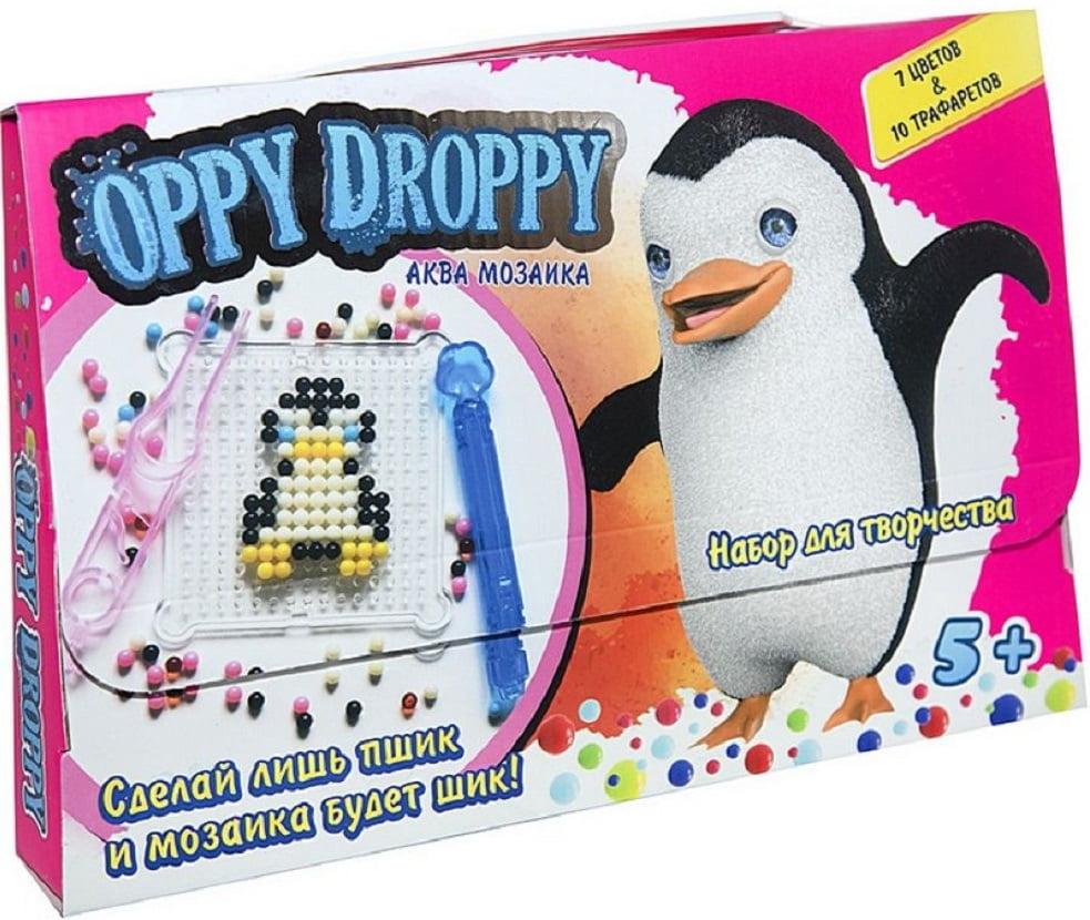 Набір для творчості Oppy Droppy (тварини)