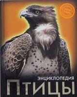 Енциклопедія. Хочу знати. Птахи