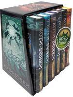 Коті-Вояки. Акційний комплект із 6 2 книг циклу серії «Коті-вояки»