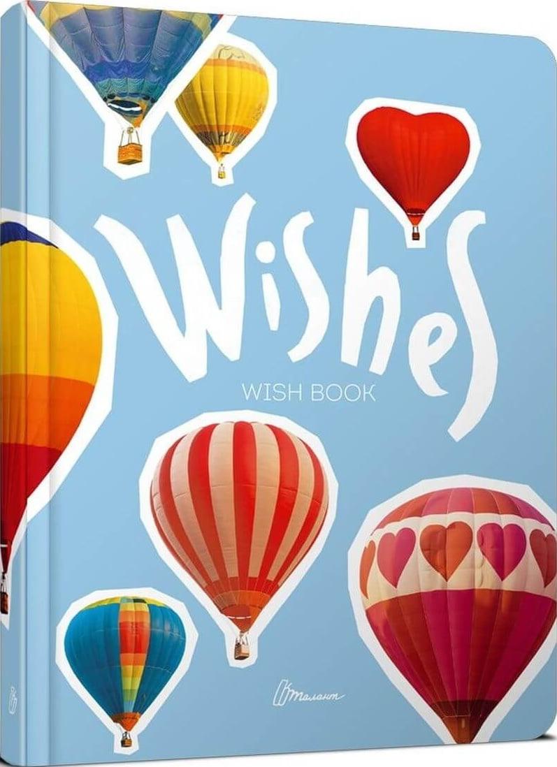 Wishes Wish book 4