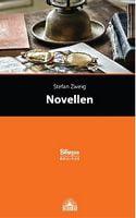 Новели (Novellen). Параллельныый текст на ньому. та рос. мовами