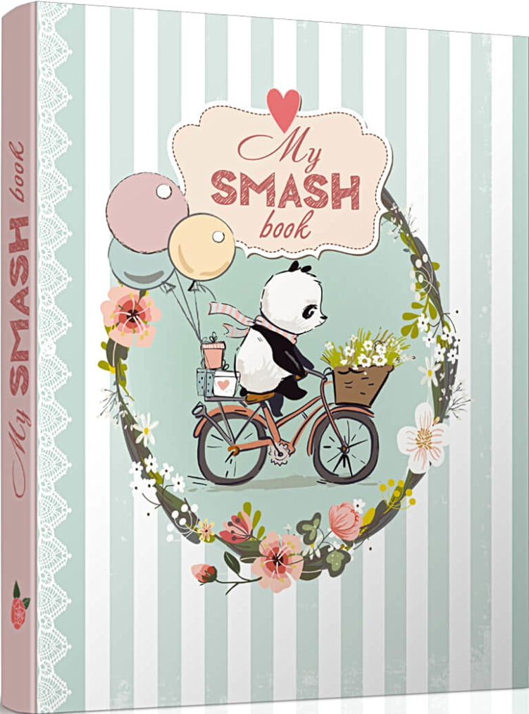 My Smash Book 01