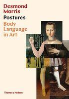 Postures Body Language in Art
