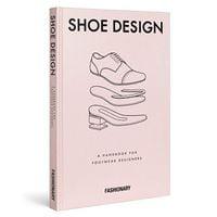 Fashionary Shoe Design