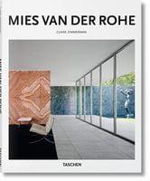 Arch, van der Rohe
