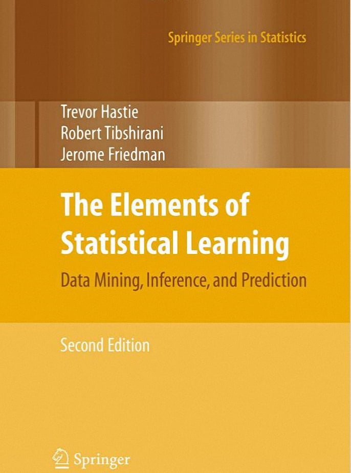 The Elements of Statistical Learning Data Mining, Inference, and Prediction, Second Edition