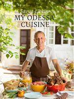 My Odessa Cuisine