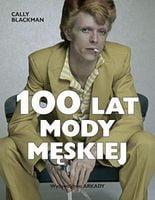 100 lat mody meskiej