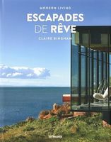 Claire Bingham, Modern Living Escapades de r?ve, French jacket
