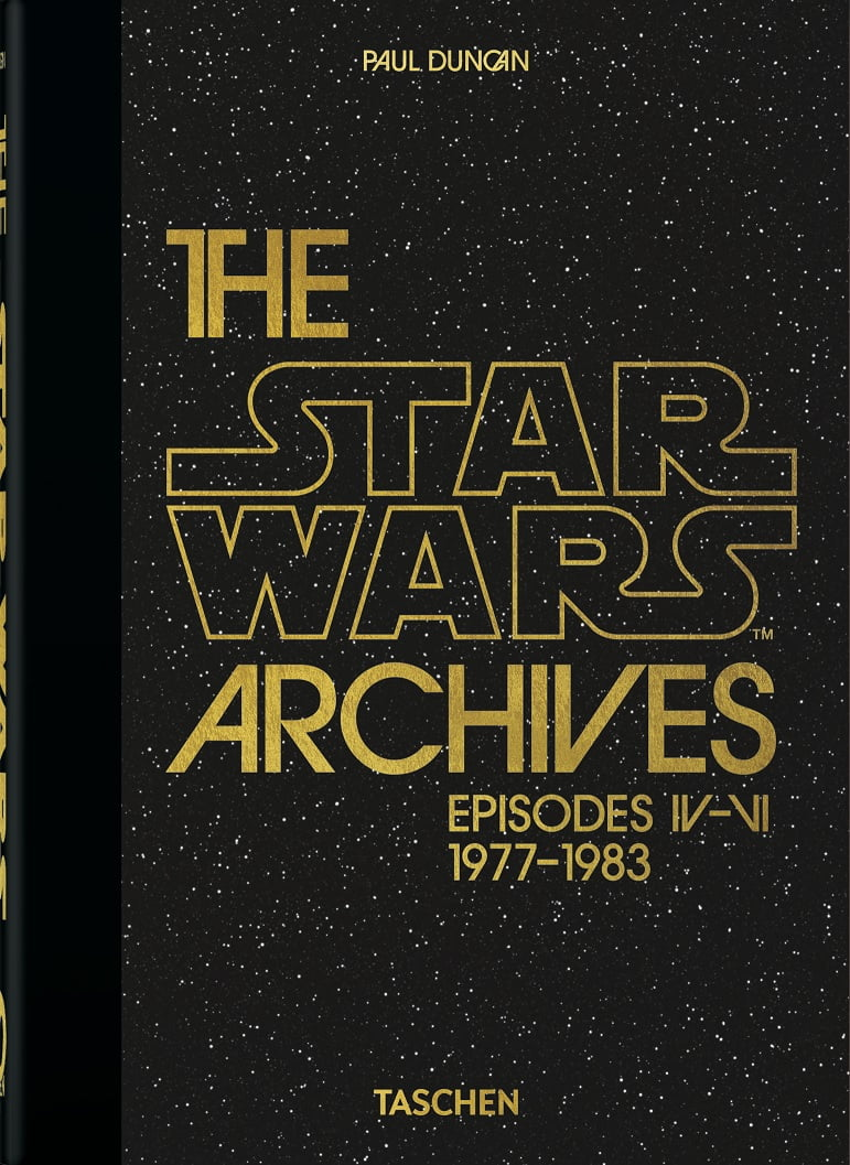The Star Wars Archives. 1977–1983. 40th Anniversary Edition