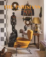 The Parisians: Tastemakers at Home (STYLE ET DESIGN - LANGUE ANGLAISE)