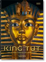 King Tut. The Journey through the Underworld. 40th Anniversary Edition (Multilingual Edition)