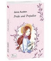 Pride and Prejudice (Гордість і упередження)